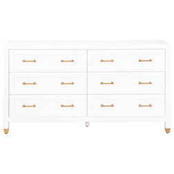 Contemporary Dressers by HedgeApple