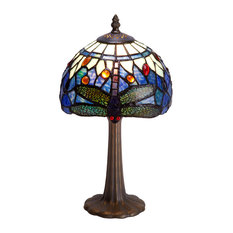 Belle Epoque Series Small Table Lamp