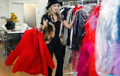 I. DIE. The Rachel Zoe Project Is Back