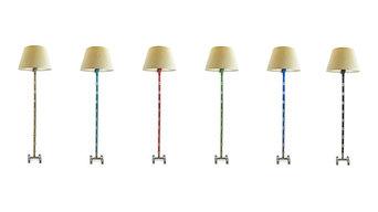 KANIN. Floor Lamp