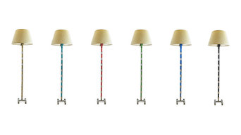 KANIN. Floor Lamp