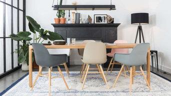 Inspirations bureaux à domicile