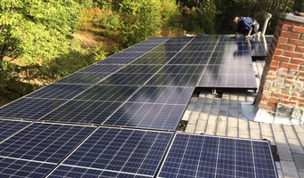 Home Solar Panel Project