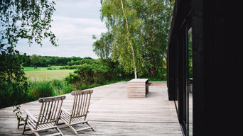 Deck and Fencing Project Examples