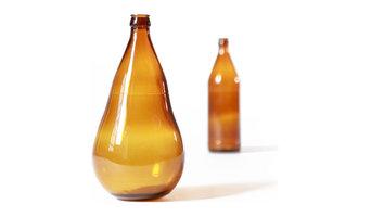 Bierflasche 0,5