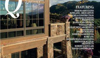 Luxury Home Quarterly - Aspen Regional Section (Summer 2012 Issue)