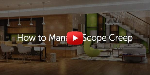 Pro Webinar: How to Manage Scope Creep