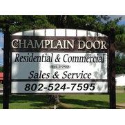 Champlain Door Company's photo