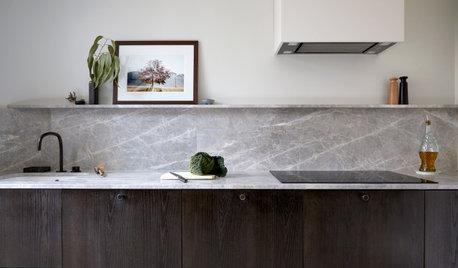 UK Houzz Tour: An Interior Designer's Elegantly Updated Home