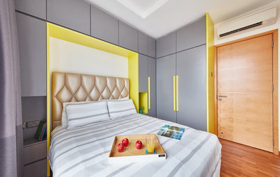 Best of the Week: 35 Refreshing Colour Schemes for Bedrooms