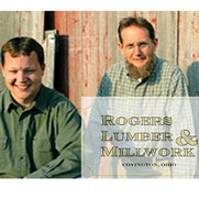 Rogers Lumber & Millwork, Inc.'s photo