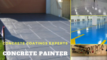 Do you want your concrete floor to stand out?