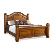 Barrow Bed, King