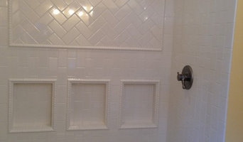 Southington Bath Remodel