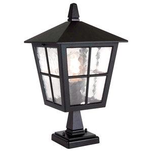 Hereford Porch Chain Lantern