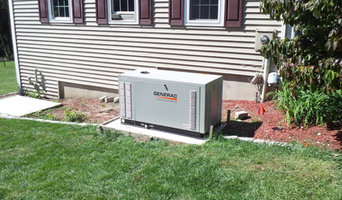 Generators Installed