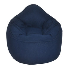 Enjoyable Jay Root Bean Bag Chairs Houzz Pdpeps Interior Chair Design Pdpepsorg