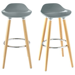 Midcentury Bar Stools And Counter Stools by Picket House