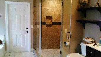 Misc. Shower Doors