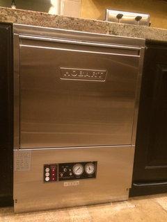 Choosing Residential Vs Commercial Dishwasher