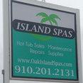 Island Spas's profile photo