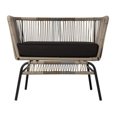Acapulco Indoor and Outdoor Lounge Chair