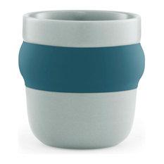 Obi Cup Espresso, Light Blue