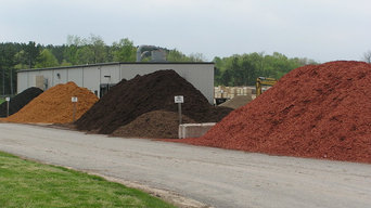 Mulch Options