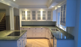 New Canaan Master Suite addition and Kitchen Remodel