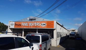 Captain Springs Rd Onehunga Auckland Building Refurbishment and Painting