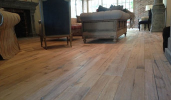 Light Hardwood Flooring