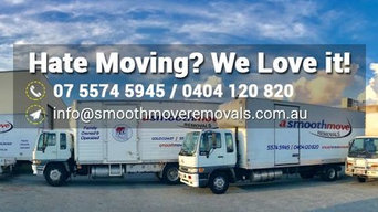 A Smooth Move Removals