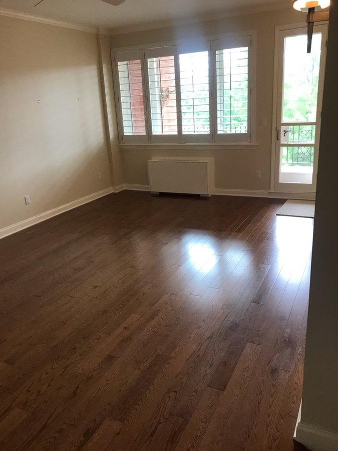Ossining Floor Installation