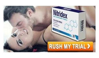 Nitridex Best Testosterone Enhancer