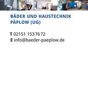 Photo de Bäder und Haustechnik Päplow (UG)