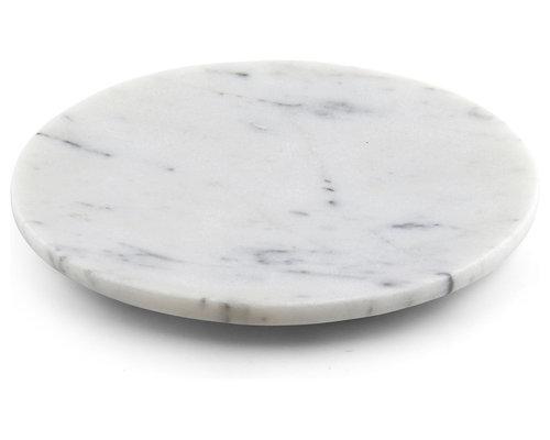 Marble - Concave Dish - Decorative Plates