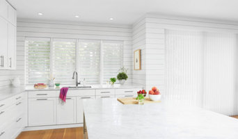 Window Shades & Privacy Sheers