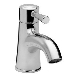 Toto Silas 1-Handle Lavatory Faucet, Polished Chrome