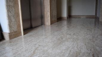 Pavimenti interni e esterni