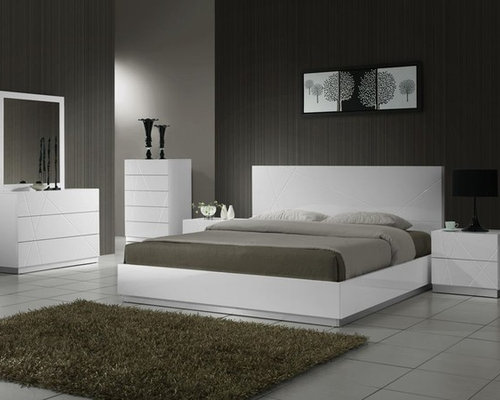 Elegant wood luxury bedroom sets bedroom furniture sets