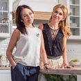 Фото профиля: Galina Goryacheva & Veronika Smorodinskaya