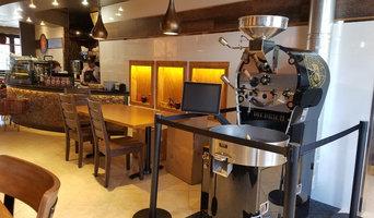 Black Lion Cafe