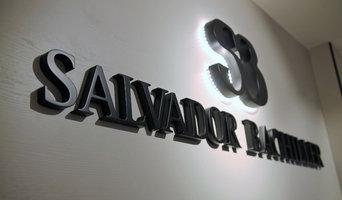 Salvador Bachiller Oviedo