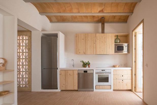 Кухня by Mari Castell, Architecture
