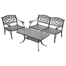 Traditional Outdoor Lounge Sets by The Simple Stores