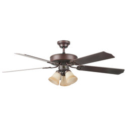 Traditional Ceiling Fans by Lighting New York