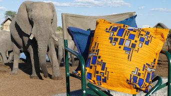 "Auf Safari mit ""Kelapile"" in Botswana"