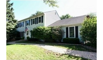 Homes Listed and Sold
