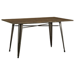 Industrial Dining Tables by Modway