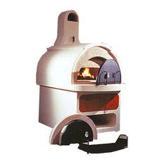 Edilkamin Forno Vulcano Pizza Oven